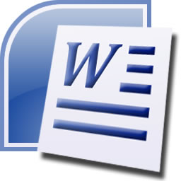 Microsoft Office Word - Base 2010