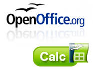 Open office - Calc